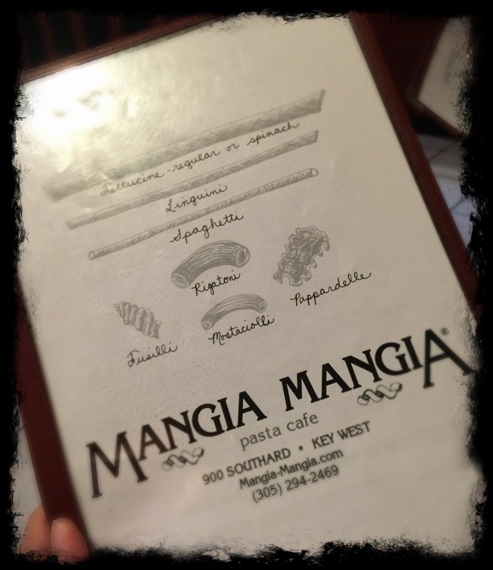 Photo of Mangia-Mangia