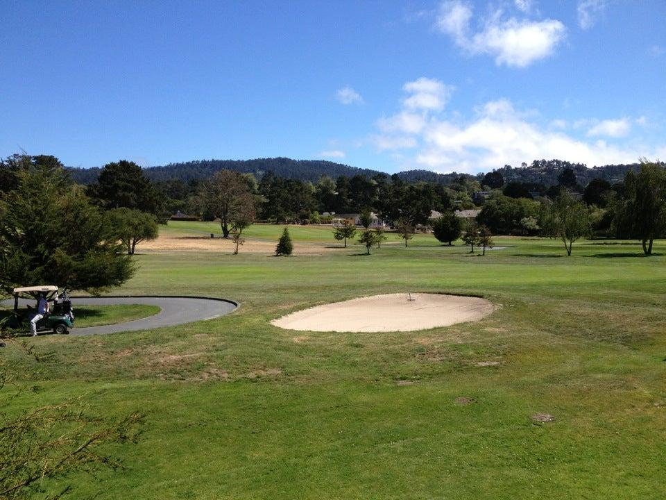 Hyatt Regency Golf Course