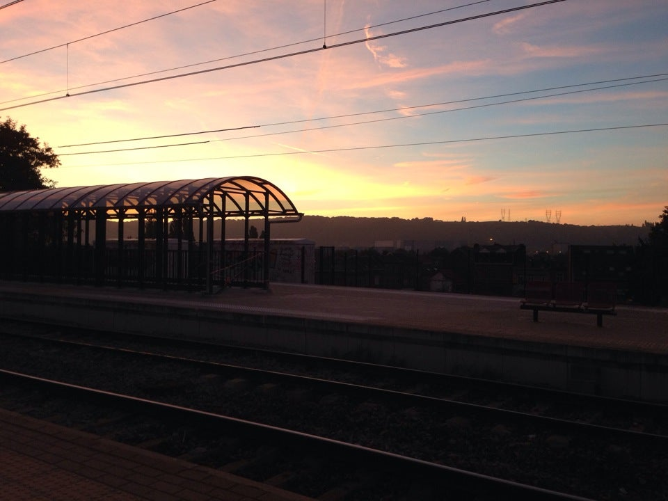 Gare d'Herstal