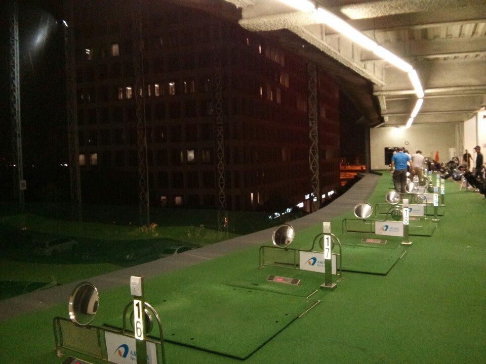 Aroma Golf Club