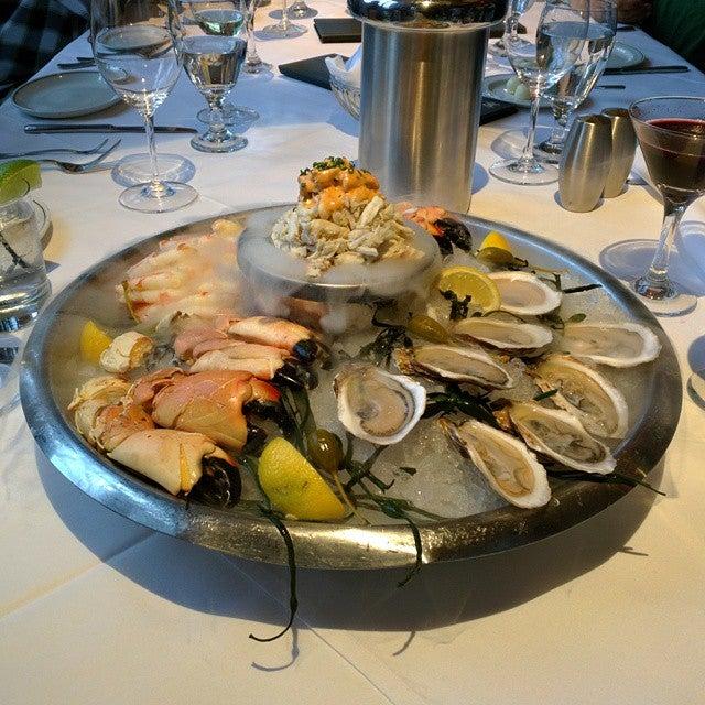 Photo of Trulucks Seafood