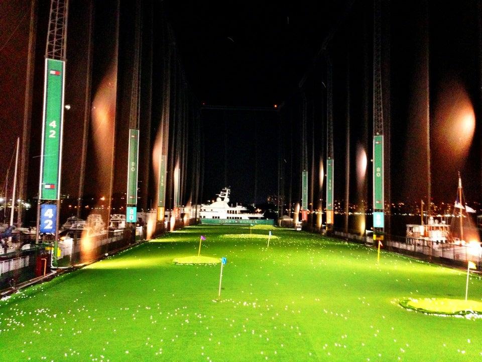 Eden Course Golf Club
