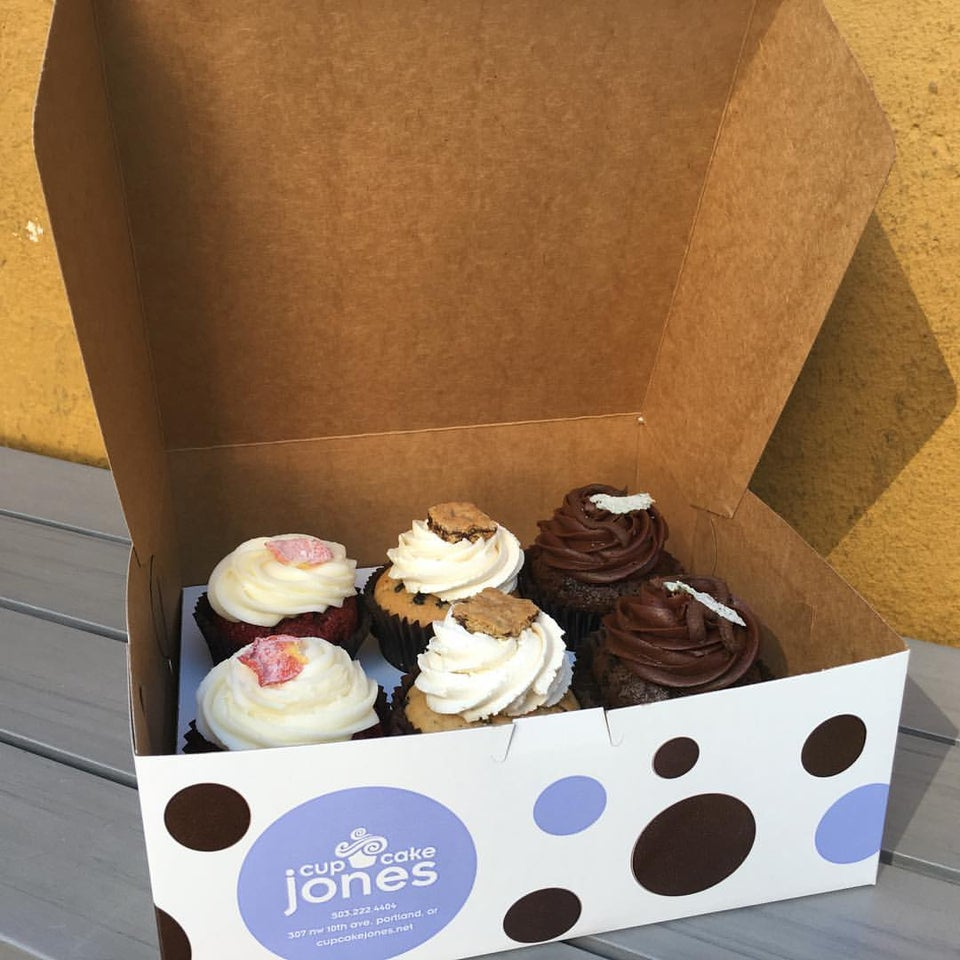 Photo of Cupcake Jones