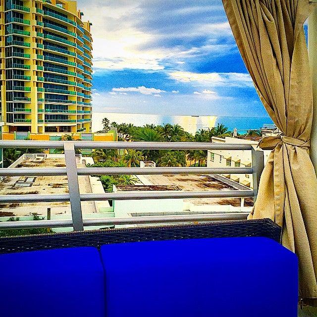 Photo of Z Ocean Hotel South Beach