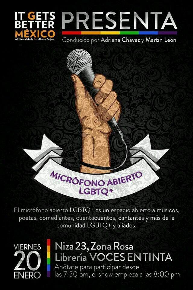 Photo of Voces en Tinta