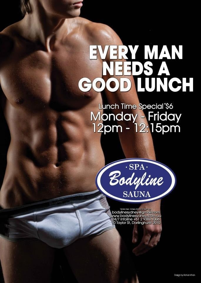 Photo of Bodyline Spa & Sauna