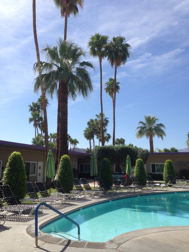 Indulge in relaxation at the INNdulge Palm Springs