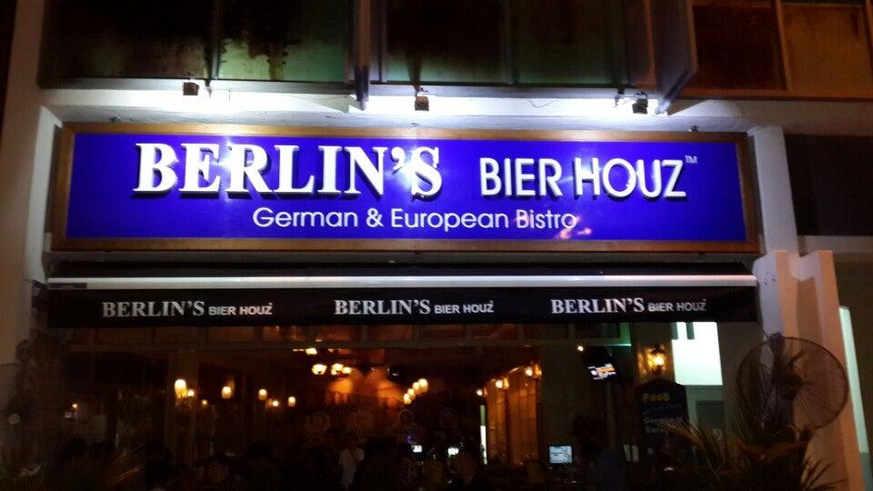 Berlin's Bier Houz