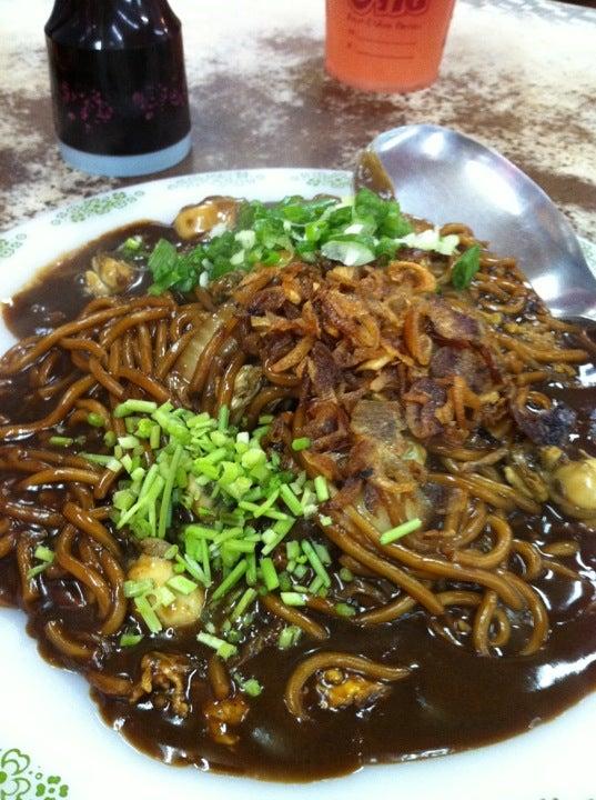 Tee Soon Loong Chan Teo Chew Seafood Restaurant