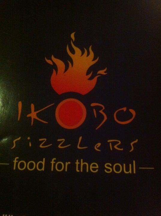 Ikobo Sizzlers