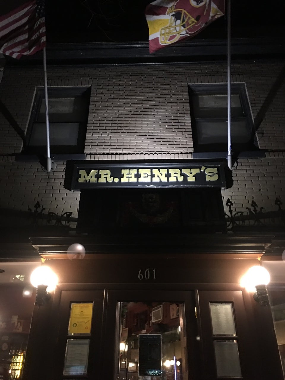 Photo of Mr. Henry's Pub