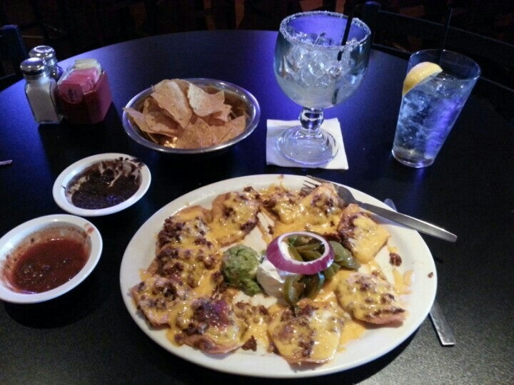 Lupe's Tex Mex Grill