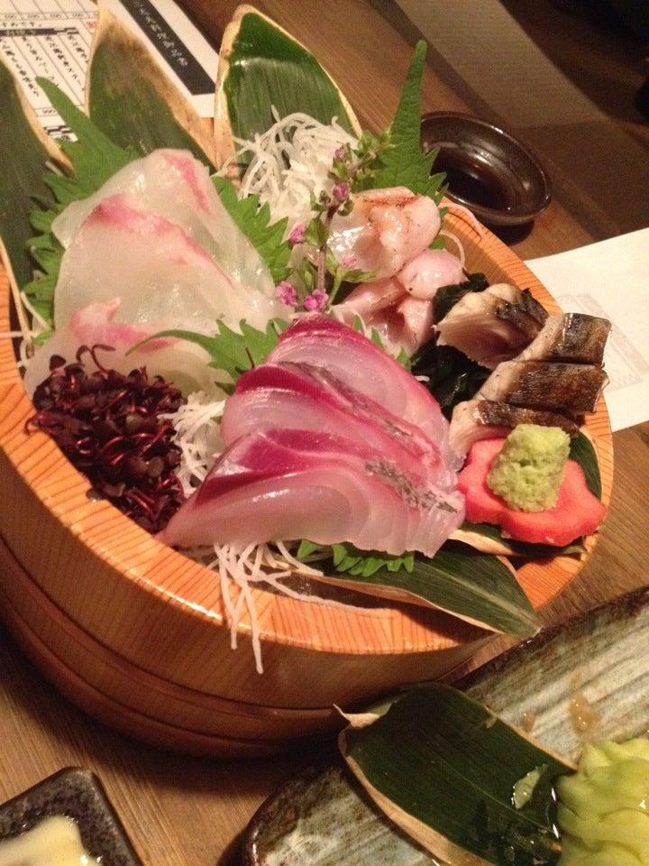 【東京都内】可愛くなくて良い!私達が行きたい''本当に美味い''ご飯屋5選
