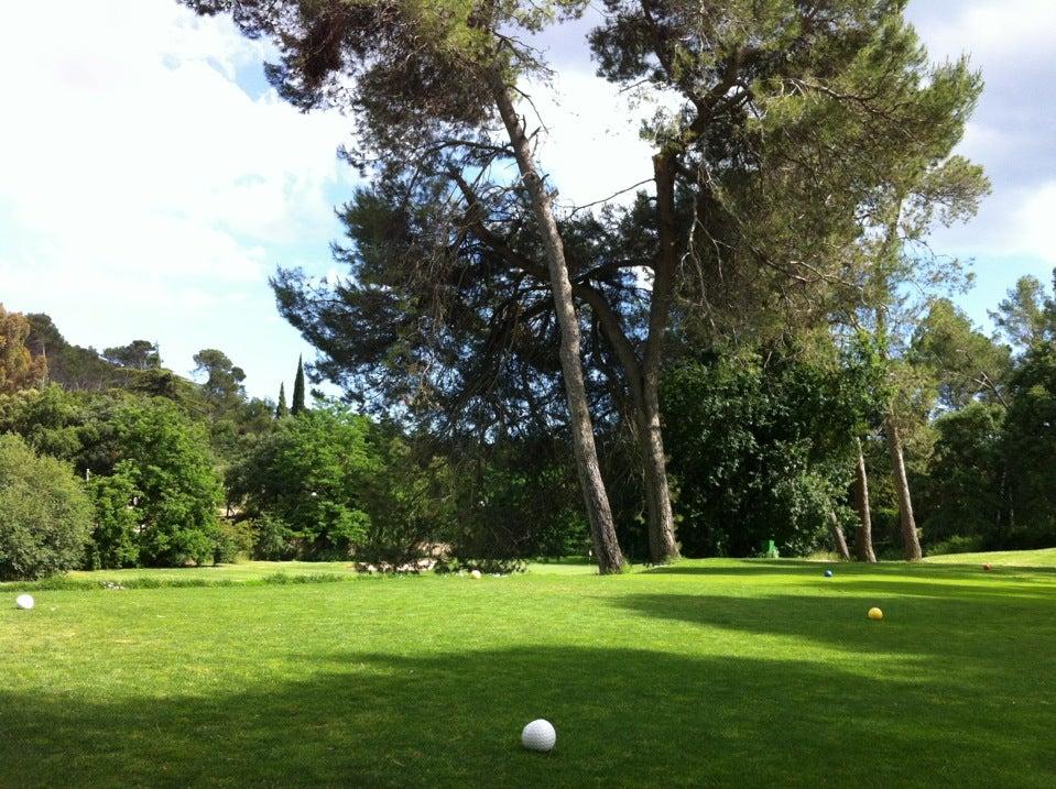 Club De Golf Son Vida
