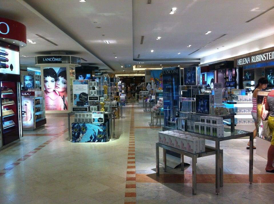 Duty Free Shop Galeria (dfs)