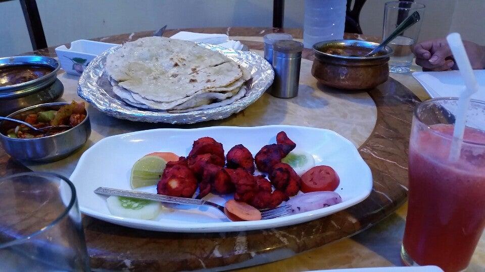 Elite Indian Restaurant