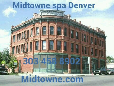 Photo of Midtowne Spa