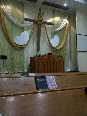Gereja Kristen Abdiel (gka) Zion