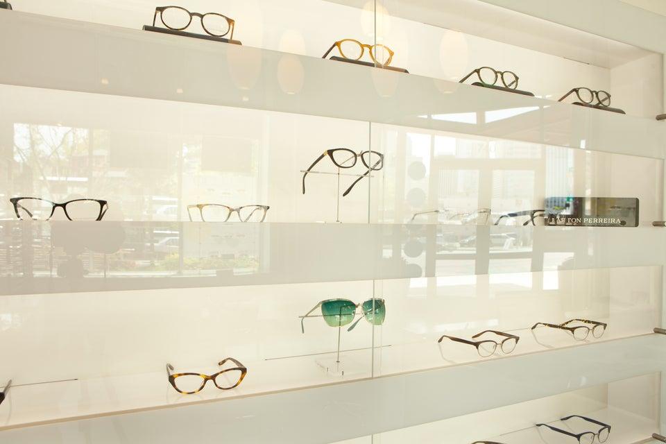 Photo of Oculus Eyecare