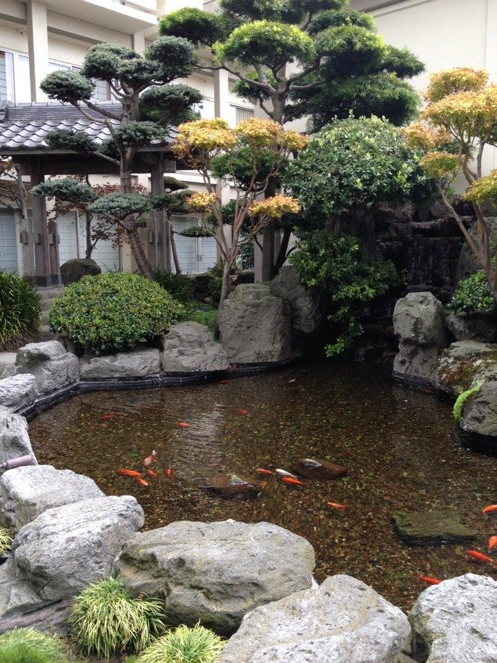 Photo of Kabuki Hotel