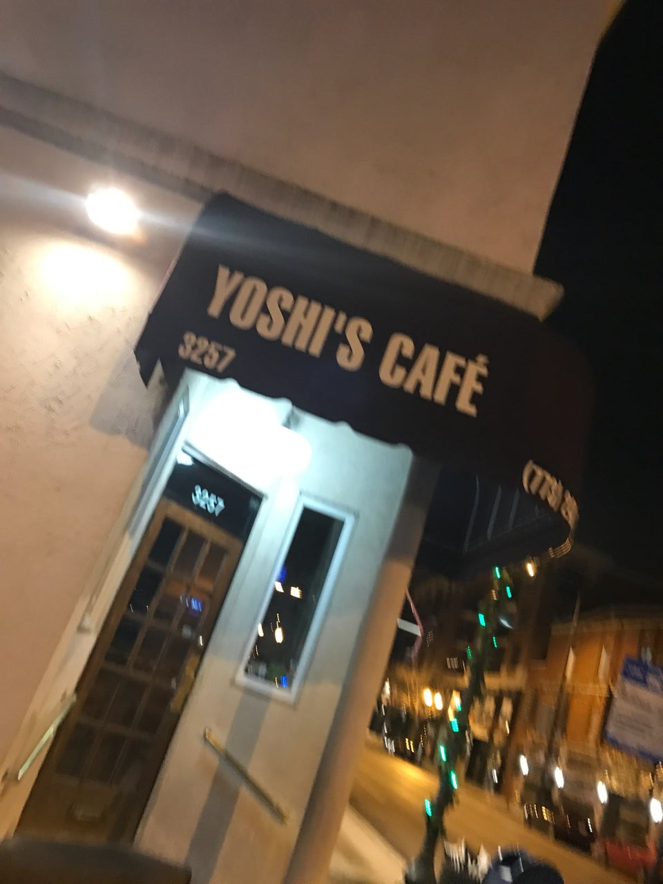 Photo of Yoshi's Cafe