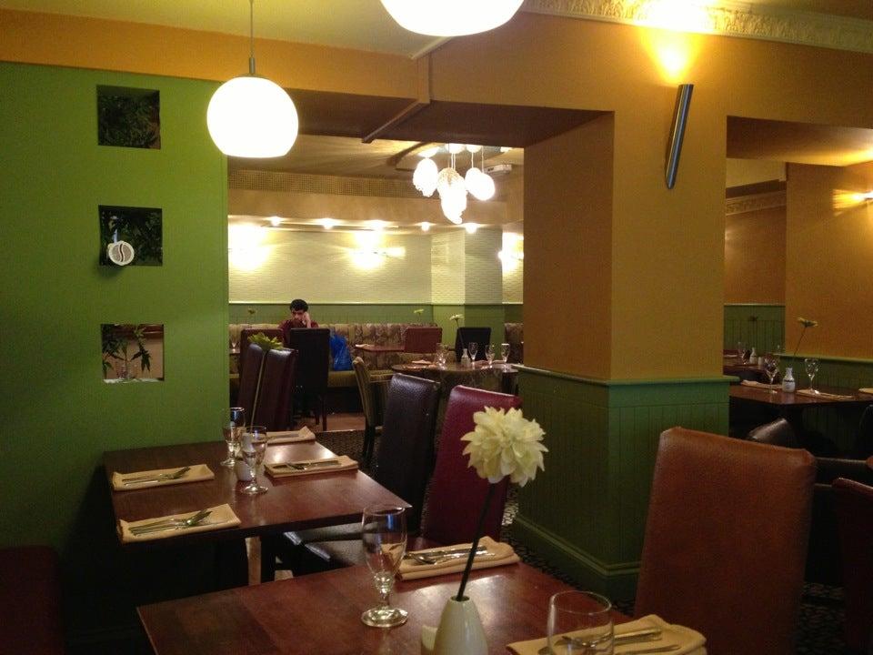 Layalee Restaurant