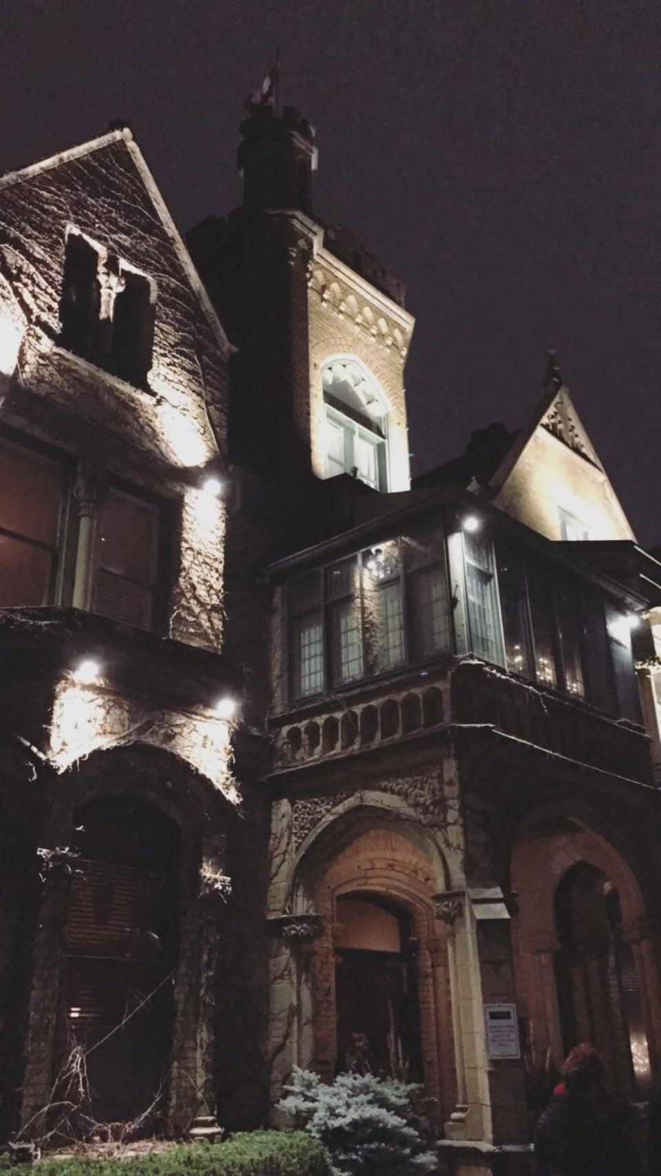 Photo of Keg Mansion
