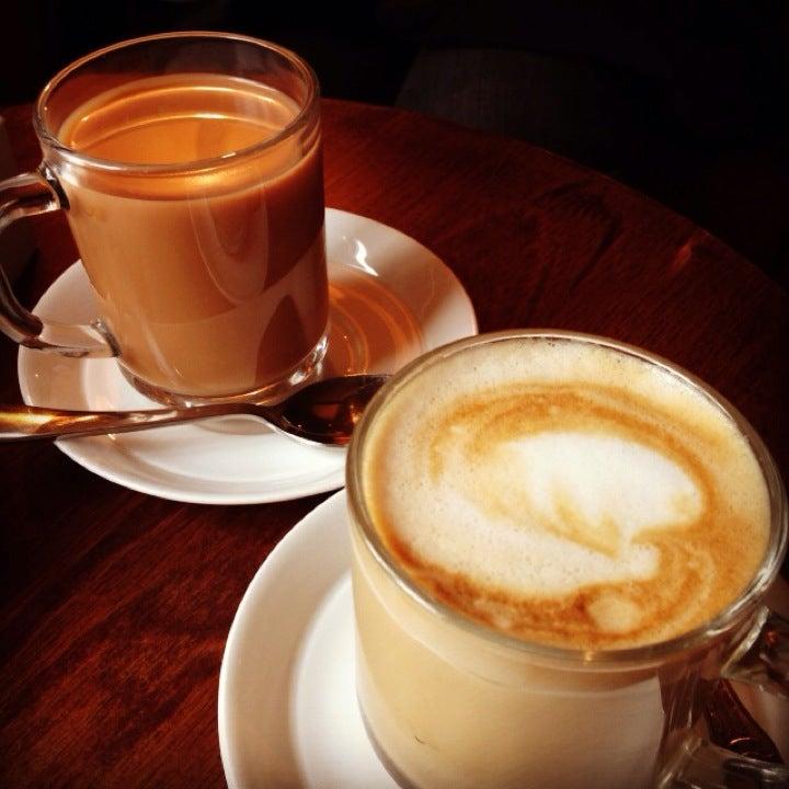Karma's Coffee