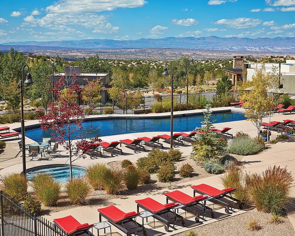 Photo of Four Seasons Rancho Encantado Santa Fe