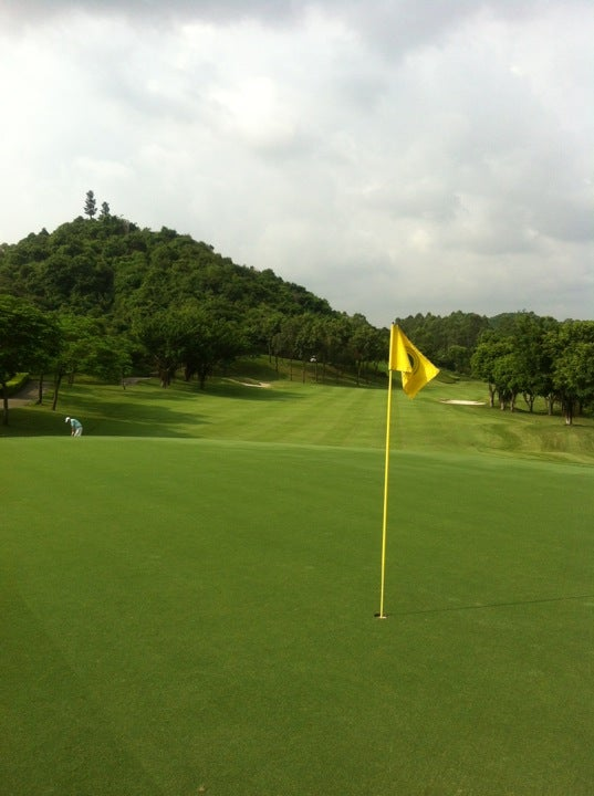 Xili Golf Club