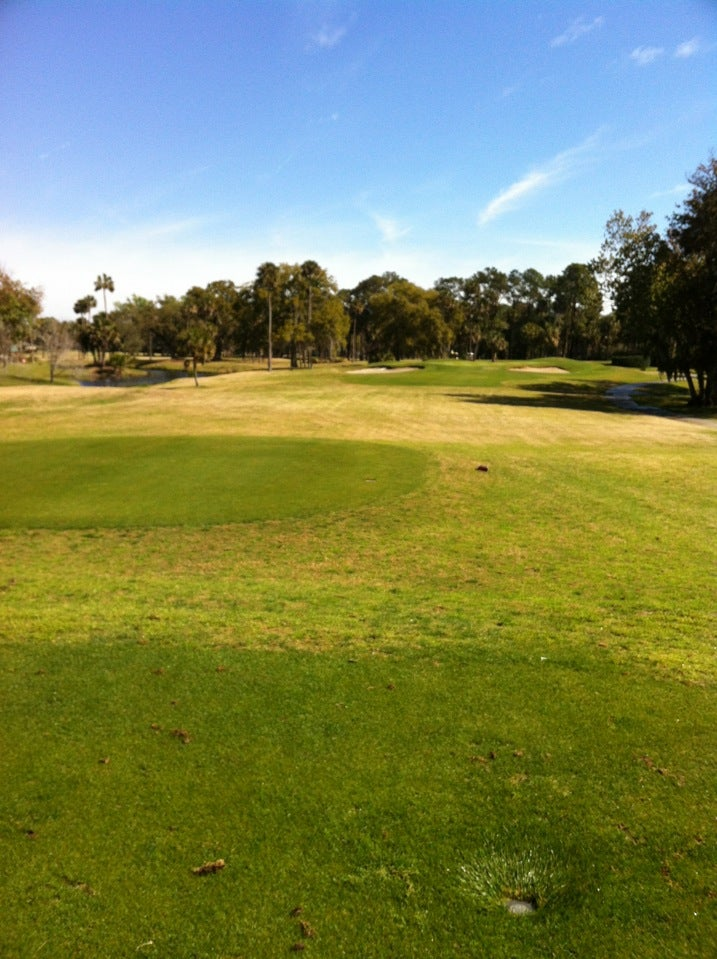 Ponte Vedra Golf And Country Club At Sawgrass, Ponte Vedra Course