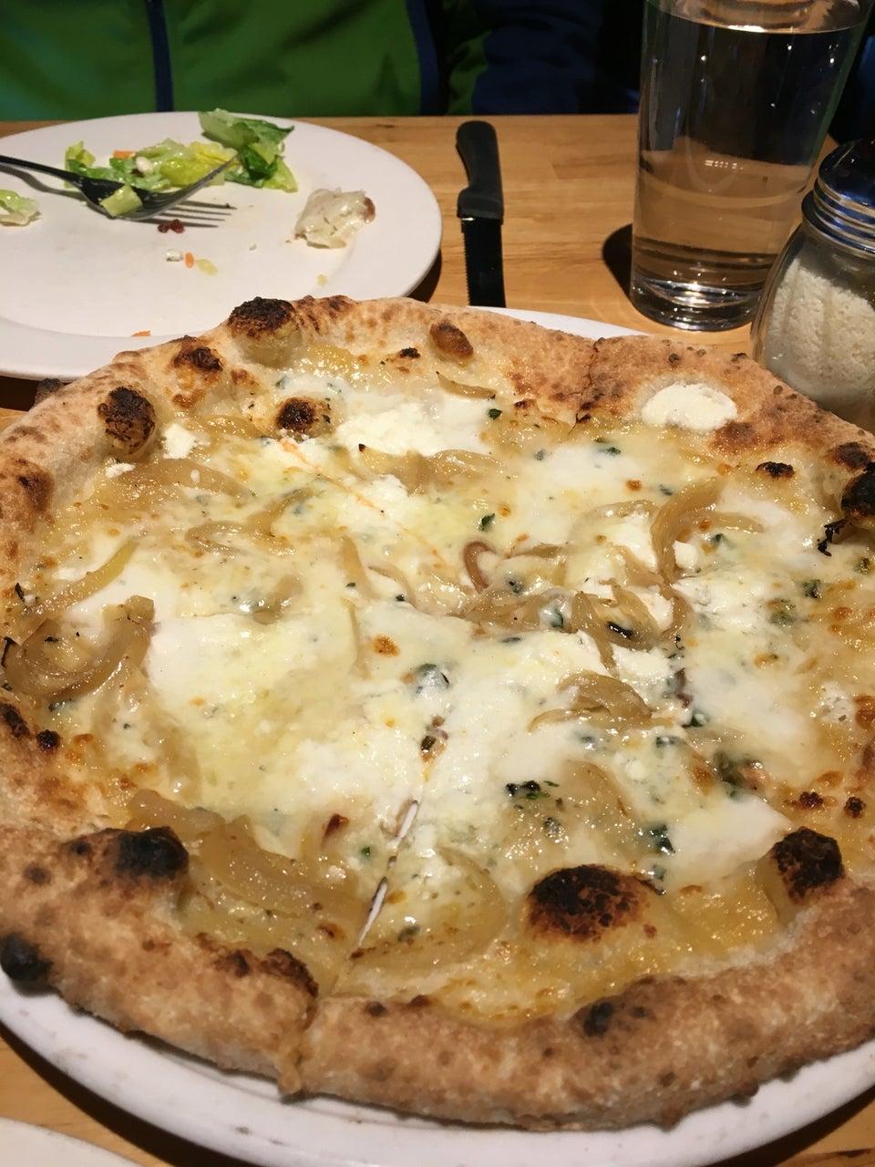 Photo of Tutta Bella Neapolitan Pizza