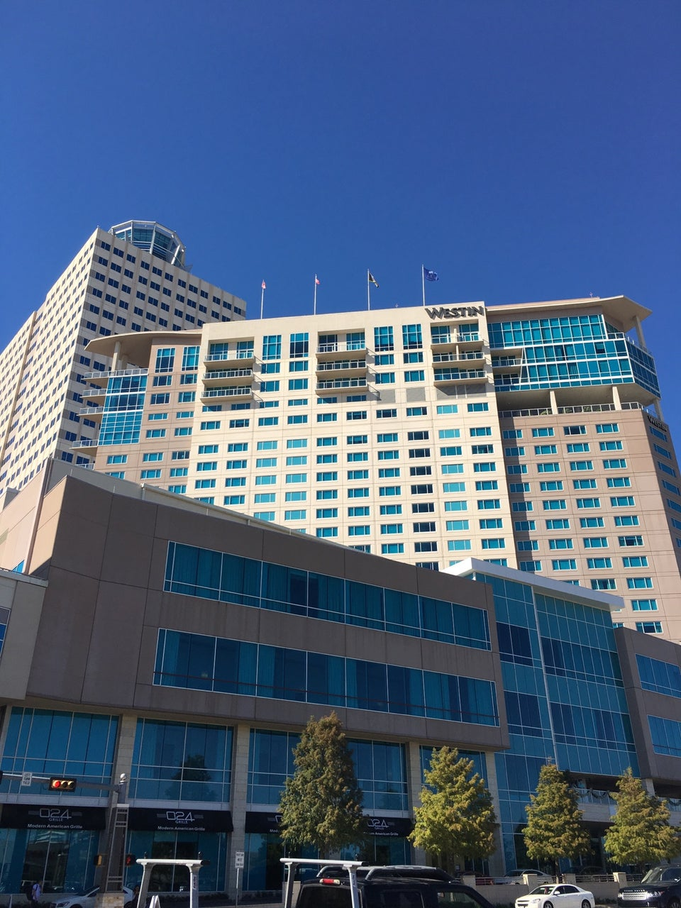 Photo of The Westin Houston, Memorial City