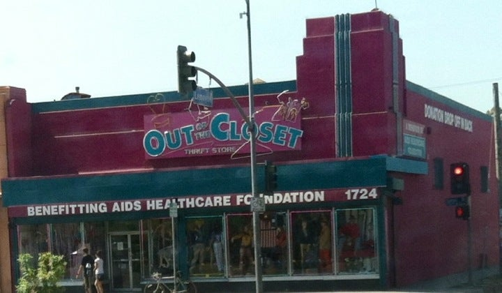 Photo of Out of the Closet - Echo Park