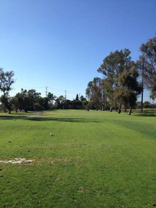 Chester Washington Golf Course, Chester Washington Course