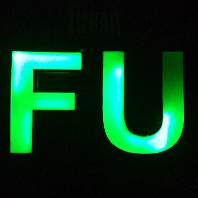 Photo of Fubar