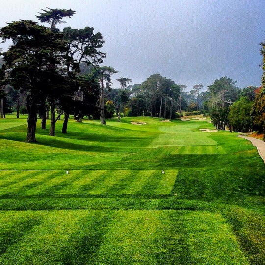The Olympic Club, Lake Course
