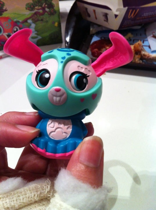 Happy Meal Toys : Images about happy meal toys on pinterest