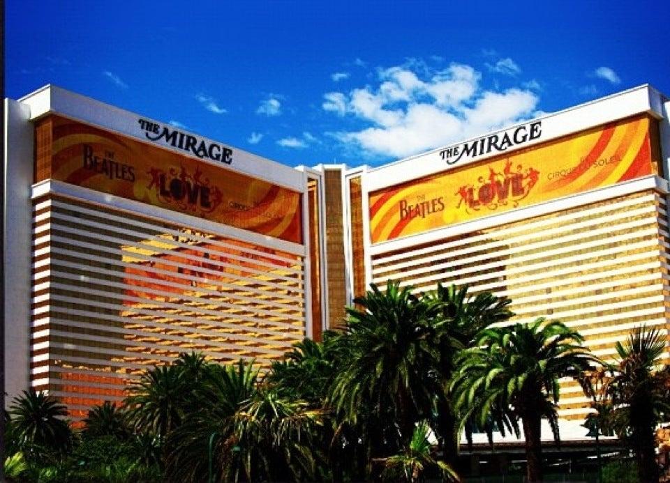 Photo of Mirage Hotel and Casino