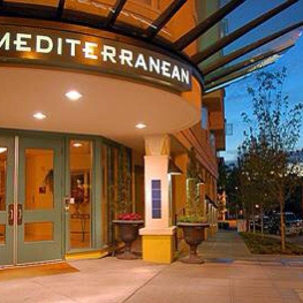 Photo of The Mediterranean Inn