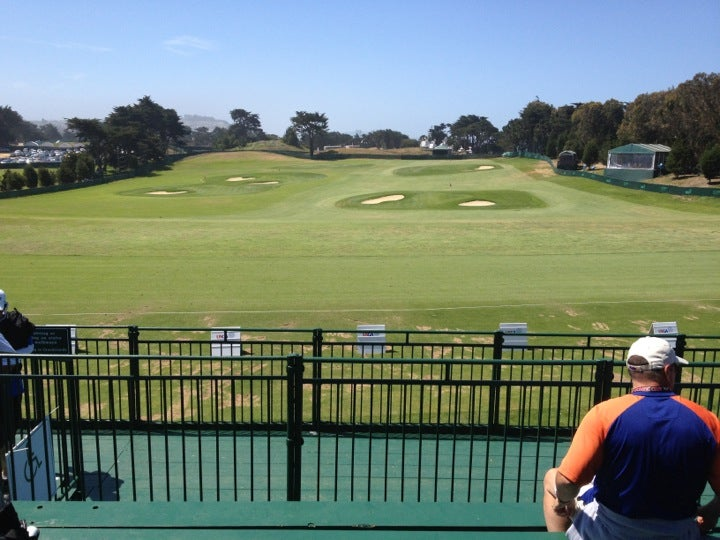The Olympic Club, Cliffs Course