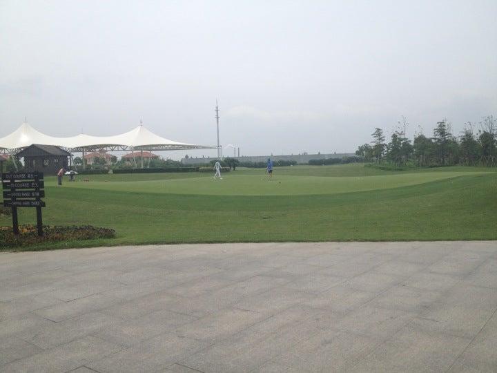 Palmbeach Sea-view Golf Club