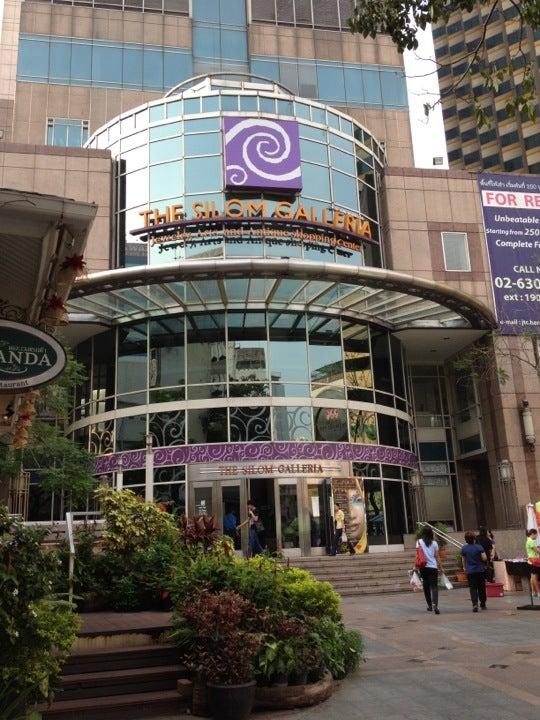 Silom Galleria