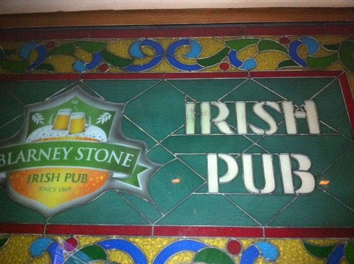 Blarneys Irish Pub