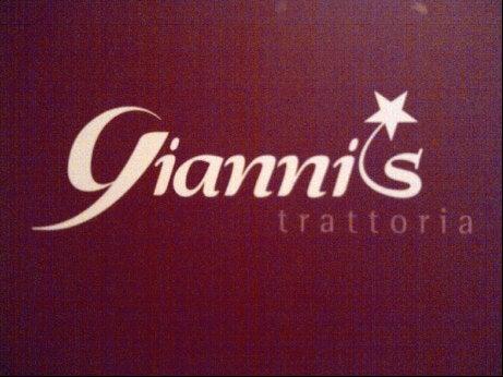 Gianni's Trattoria