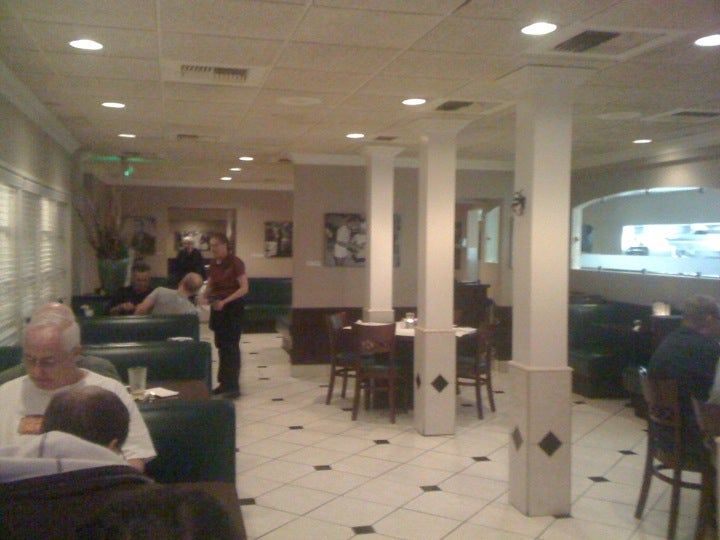 Photo of Rick's Desert Grill