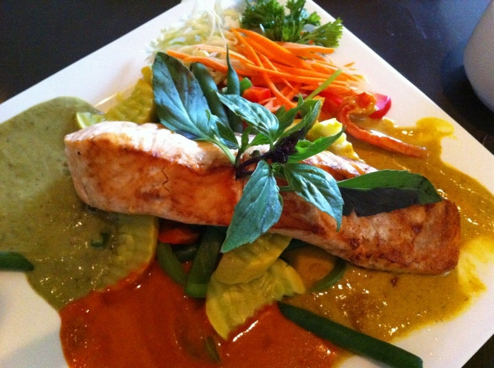 Popular thai restaurants in san diego tripfactory for Amarin thai cuisine san jose