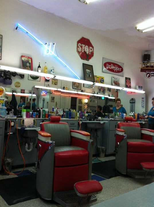 Photo of Winn's Barber Shop