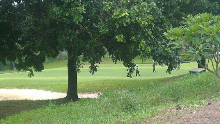 Tiara Melaka Golf & Country Club