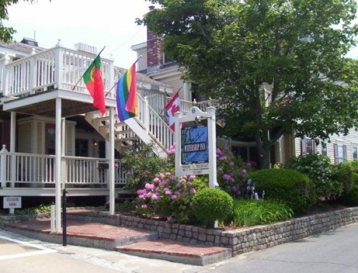 Photo of Watership Inn